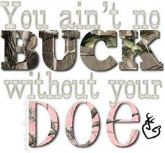 Cute  Hunting quotes @Michelle Flynn Flynn Adyniec Kostielney