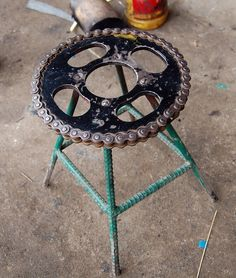 decor, transform, bicycles, metal project, bicycle recycle