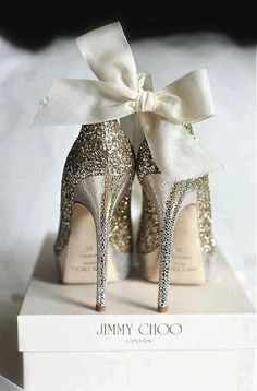 { Jimmy Choo }
