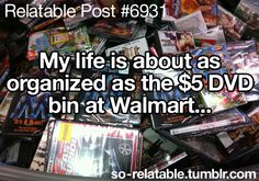So Relatable - Relatable Posts, Quotes and GIFs christ, relat post, desks, children, organized life, humor, bin, quot, true stories