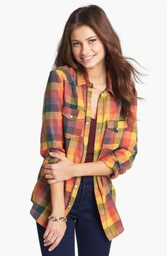 Wear Plaid!
