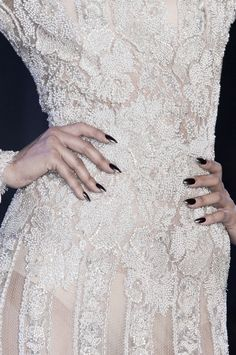 ♔ Ralph & Russo Haute Couture Fall 2014