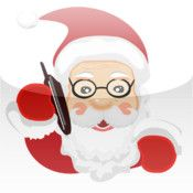 Call Santa Claus – The App for #iPhone