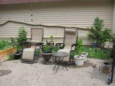 driveway garden, outdoor craft, child crafts, children craft