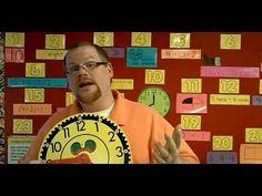 Teacher Tipster (The Clock Song)