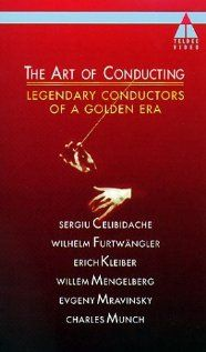 The Art of Conducting: Legendary Conductors of a Golden Era Poster / ML DVD 09 / http://catalog.wrlc.org/cgi-bin/Pwebrecon.cgi?BBID=4110836