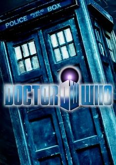 """""""Doctor Who"""" (UK) TV Show on The BBC (2005 - Present) --- After more than a decade off the air, the epic sci-fi series returns with an all-new look -- and the ninth (and beyond) incarnation of everybody's favorite time-traveling doctor, who promptly sets about fighting nefarious aliens and other foes."""