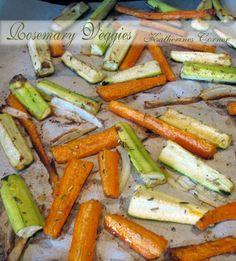 rosemary vegetables recipe  http://fredsfruit.com/ #vegetable #vegetables #Healthy #Food #Weight #recipes #Halal