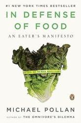 Recommended Reading http://www.100daysofrealfood.com