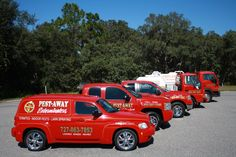 Pest Away Exterminators is a full service pest control and termite control company.Pest-Away Exterminators, guarantees that only the highest quality pest control products are used to treat your home, lawn and ornamentals.