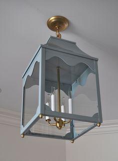 hobe sound lantern