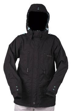 Special Blend Removable Liner Snowboard Jacket