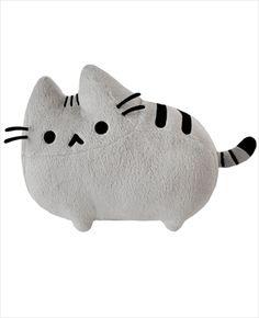 Pusheen Plush toy  $25.00 USD