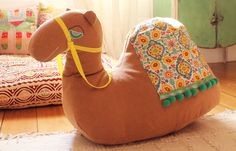 Camel - diy inspiration,