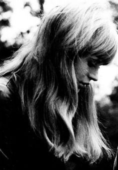 Marianne Faithfull
