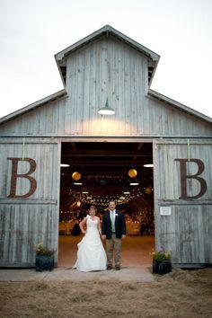 5 Affordable wedding venues in Central Florida | Rustic Folk Weddings