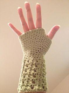 Starlight in Springtime Crochet Pattern