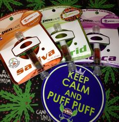 JUST DELIVERED!!! Tons of NEW O-pen Co2 Oil in strain specific Sativa, Hybrid, and Indica cartridges  Island Sweet Skunk x Jack Flash Sour Candy Chem 4 ......and many more...!!!  250 mg - $30 or 3 for $79 500 mg - $59 or 3 for $162