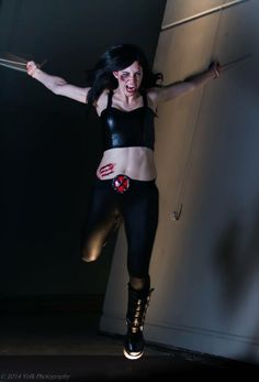 x 23 marvel cosplay  The Artful Dodger as Ch...
