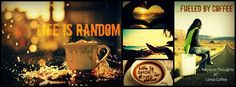 Random Thoughts and Lotsa Coffee is a lovely blog