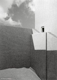 Thierry Urbain - Qsar el Saràb: the Citadel