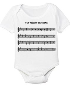 THE one piece for budding artists (or children of music fans). Click above to buy one, then prepare for Baby to make sweet music!