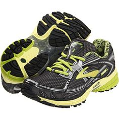 BROOKS RAVENNA 3!! I bought these today!!!! Love them!!!