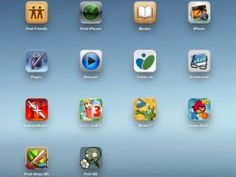 Ready To Be Blown Away? Here's A Screenshot From The New iPad's Retina Display