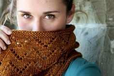 The Downton Cowl Pattern - New Pattern Release from luvinthemommyhood!