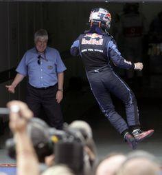 2010 Sebastian Vettel - Malaysia