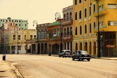 El Malecon, La Habana
