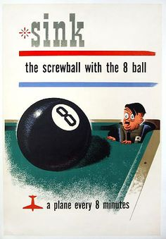 Sink the Screwball,