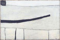 William Scott, The Harbour 1952