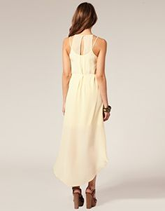 love this dress. especially love that it is silk not poly