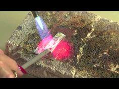 How to solder mixed metals
