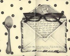 Andrea Joseph journal