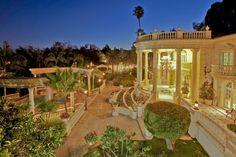 Beautiful home in Bel Air, California