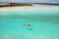 You Must Swim In The World's 40 Clearest Waters At Some Point In Your Life (Photos)
