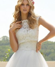 Hey, I found this really awesome Etsy listing at http://www.etsy.com/listing/154213520/short-wedding-dress-tea-length-lace