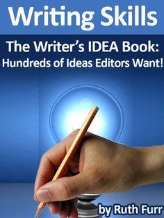 book worth, writer idea