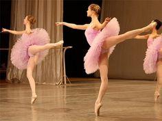 Opera de Paris Ballet