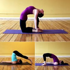 Relieve Colds and Congestion With Yoga