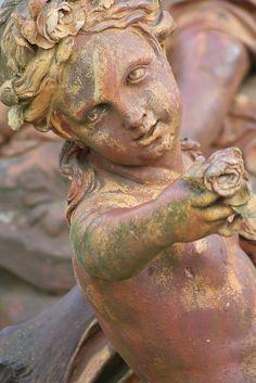 Ile aux enfants, Versailles by Thomas Grascoeur