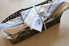 I dream of: Gift Idea: A Little Remedy For The Post-Vacation Blues