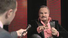 Скандальное интервью певца Михаила Стасова