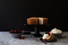 How to Make the Perfect Angel Food Cake on Food52