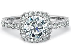 dream ring, someday, set engag, diamonds, engagements, wedding rings, precis set, engag ring, engagement rings