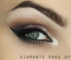 Intense Valentine by Diamante Make Up on Makeup Geek