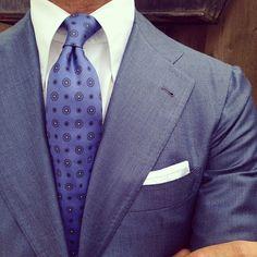 Suit up☆  Exquisite