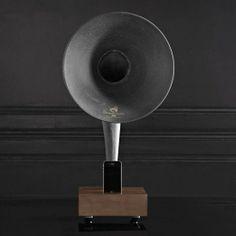 IPad And IPhone Gramophone